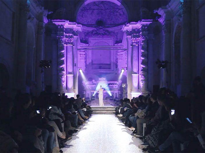 Fashion Show Fabrizio Minardo