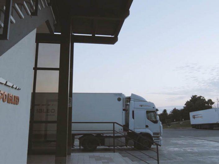 Gruppo Ibleo Trasporti - The Making Of